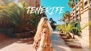 TENERIFE | December 2018 | Land of paradise | Travel Video 2.7K cinematic | GoPro Hero 7 Black