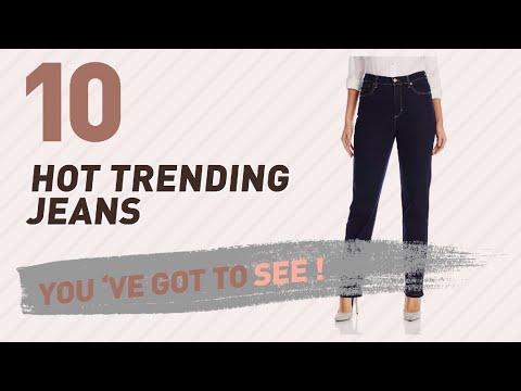 Gloria Vanderbilt Jeans, Top 10 Collection // New & Popular 2017