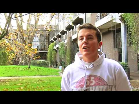 Biological Sciences with Physics or Chemistry LM092