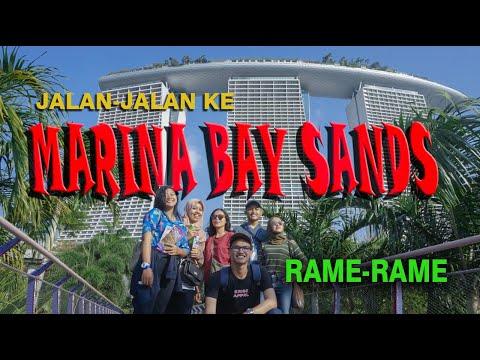 JALAN-JALAN DI SINGAPORE PART 2  -TRAVEL IN SINGAPORE-