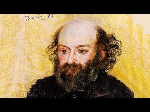 "Paul Cézanne Introduction (""Distortions"") - Origins of Modern Art 1"