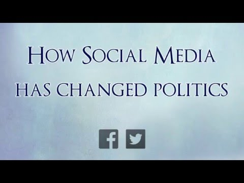 How Social Media Has Changed Politics - A Short Documentary