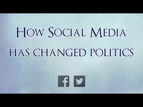 How Social Media Has Changed Politics - A Short Documentary