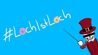 Twitter Cop: #LochIstLoch