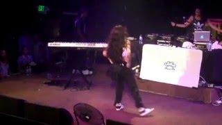 Kehlani - Act A Fool (Performance)