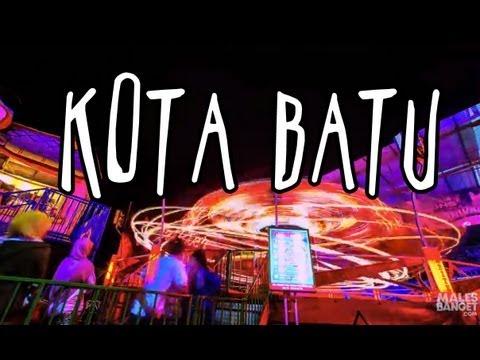 [INDONESIA TRAVEL SERIES] Jalan2Men 2013 - Kota Batu - Episode 6
