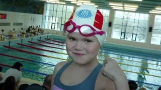Урок 2 - Обучение плаванию для начинающих в открытой воде