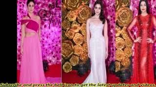 आलिया जाह्नवी की ड्रेस रही चर्चा में, करीना पर से नजरें हटाना होगा मुश्किल
