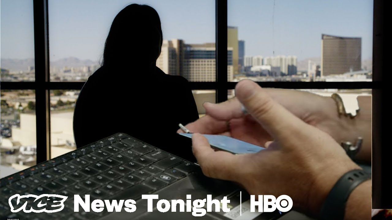 Watch How Easily An Abusive Partner Can Track Their Spouse (HBO)