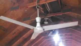 Canarm CP60 HPWP Industrial/Commercial Ceiling Fan