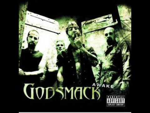 Godsmack-Bad Magick