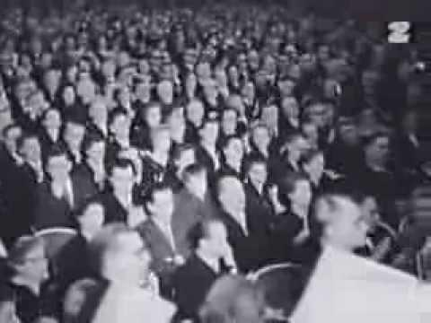 Film dokumentalny o Elisabeth Schwarzkopf