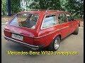 Mercedes-Benz W123 ?????????