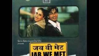 Jab we met- Ye ishq hai (lyrics)