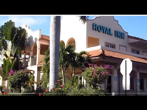 Royal Inn Hotel - Royal Palm Beach Florida
