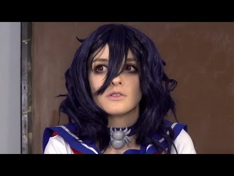 Yandere Simulator Live-Action Trailer