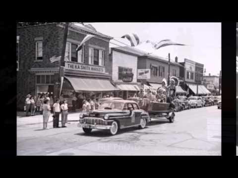 Algonac quick history movie