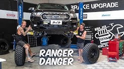 2020 FORD RANGER || Already In For Upgrades!!