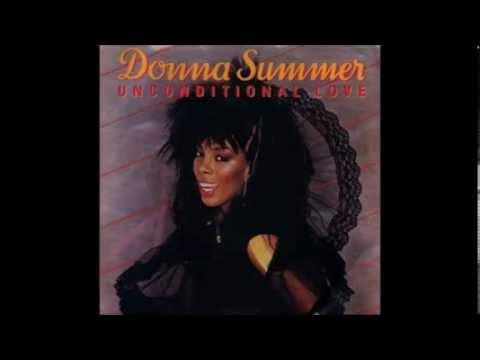 Donna Summer - Unconditional Love (Club Mix)