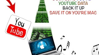 How To Backup Your YouTube Videos & Data