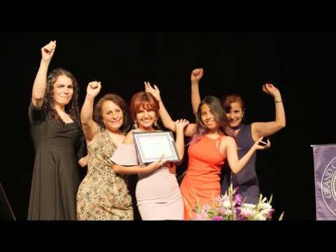 Scholarship Awards Ceremony 2017