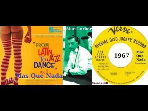 Alan Lorber Orchestra   Mas Que Nada 'vinyl'