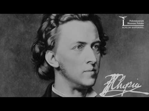 Chopin Frédéric by Joanna Zdebska, CULTURE SCAPES 2019 –Polish Museum in Rapperswil