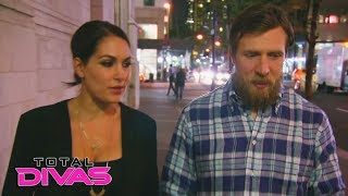 "Brie Bella has reservations about Nikki's ""Dancing with the Stars"" offer: Total Divas, Jan. 17, 2018"