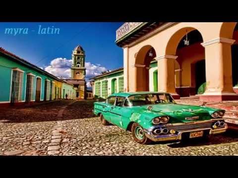 latin & habana music - myra