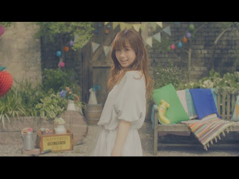 塩ノ谷 早耶香 「SMILEY DAYS」 Music Video