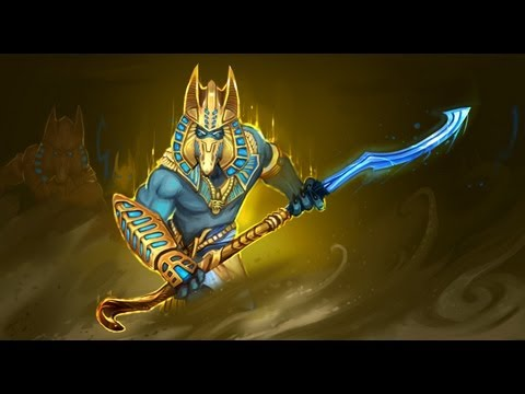 dota 2 anuwrath phantom lancer set youtube