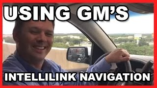 How to Setup IntelliLink in Your New Buick/GMC  San Antonio, Austin, New Braunfels, Boerne Texas