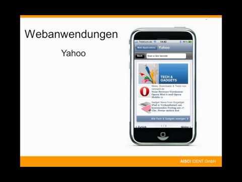 Webinar: Anbindung Barcodescanner an iPhone & iPad