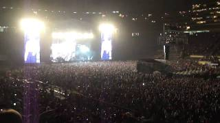 Paul McCartney en Lima - Hey Jude - 09.05.11
