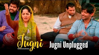 Jugni – Jugni Unplugged | Sugandha | Siddhant | Clinton | Javed Bashir | Neha Kakkar