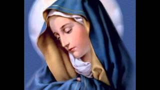 Tania Libertad Ave Maria de Schubert
