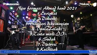 Ahmad Band Formasi New 2021 Full Audio