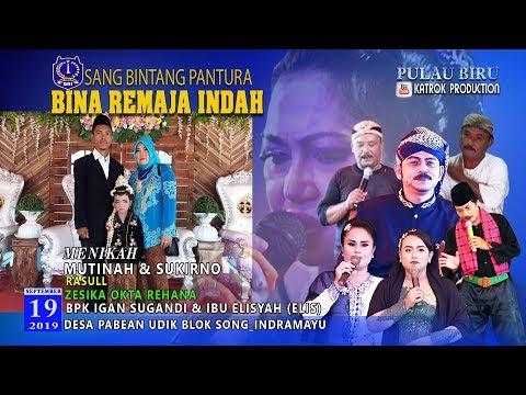 LIVE SANG BINTANG PANTURA || KAMIS 19 SEPTEMBER 2019 || DESA PABEAN UDIK