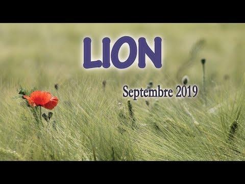 LION Sept 2019 ~ Impatients de fêter cet évènement...