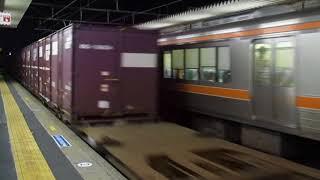 2017 08 JR・東海道線 刈谷駅・EF210 4