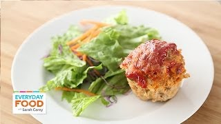 Turkey Meatloaf - Everyday Food with Sarah Carey