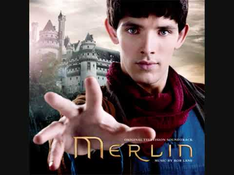 Merlin The Witch's Aria