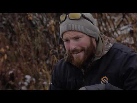 Суровое предзимье на Аляске. В борьбе за выживание 5. Охотник и Рыболов.