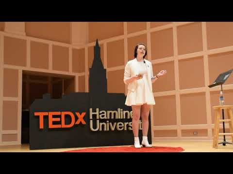 Relationships After Rape | Shelby St. Pierre | TEDxHamlineUniversity