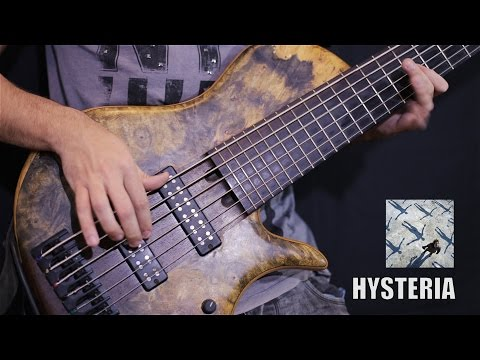 Every MUSE Song On Bass
