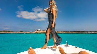 JUST ARRIVED IN OUR PARADISE ON EARTH!   NICO ROSBERG   VLOG