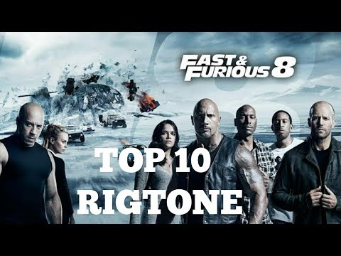 Top 10 \\ Fast and Furious // Ringtone Download now