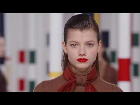 Hermès Fall/Winter 2020-2021