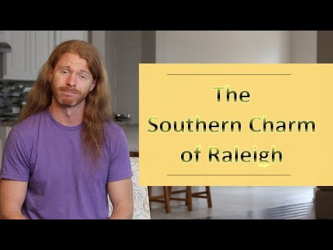 Southern Charm of Raleigh - Ultra Spiritual Life episode 117