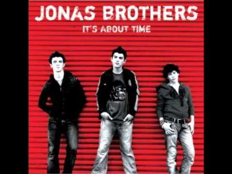 Jonas Brothers - I Am What I Am (Chipmunk Version)